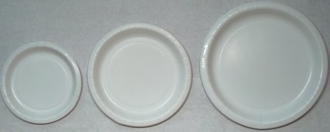 PLASTIC COATED PAPER PLATES u0026 BOWLS | Cash and Carry Paper Co. Indianapolis & PLASTIC COATED PAPER PLATES u0026 BOWLS | Cash and Carry Paper Co ...